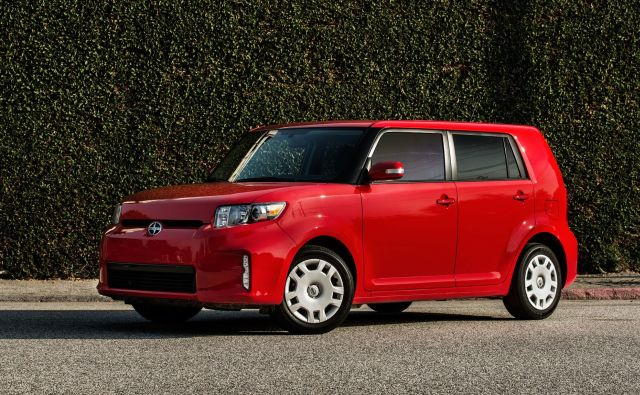 Scion xB 1
