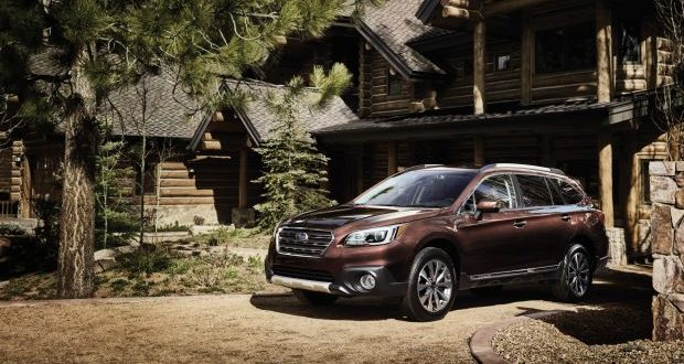 2017 subaru outback preview with pricing and changes. Black Bedroom Furniture Sets. Home Design Ideas