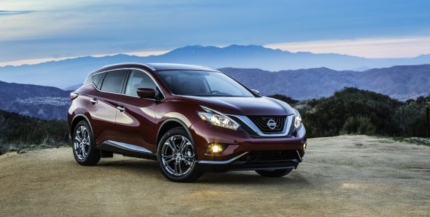 2019 Nissan Murano Preview: Changes, Release Date and Pricing
