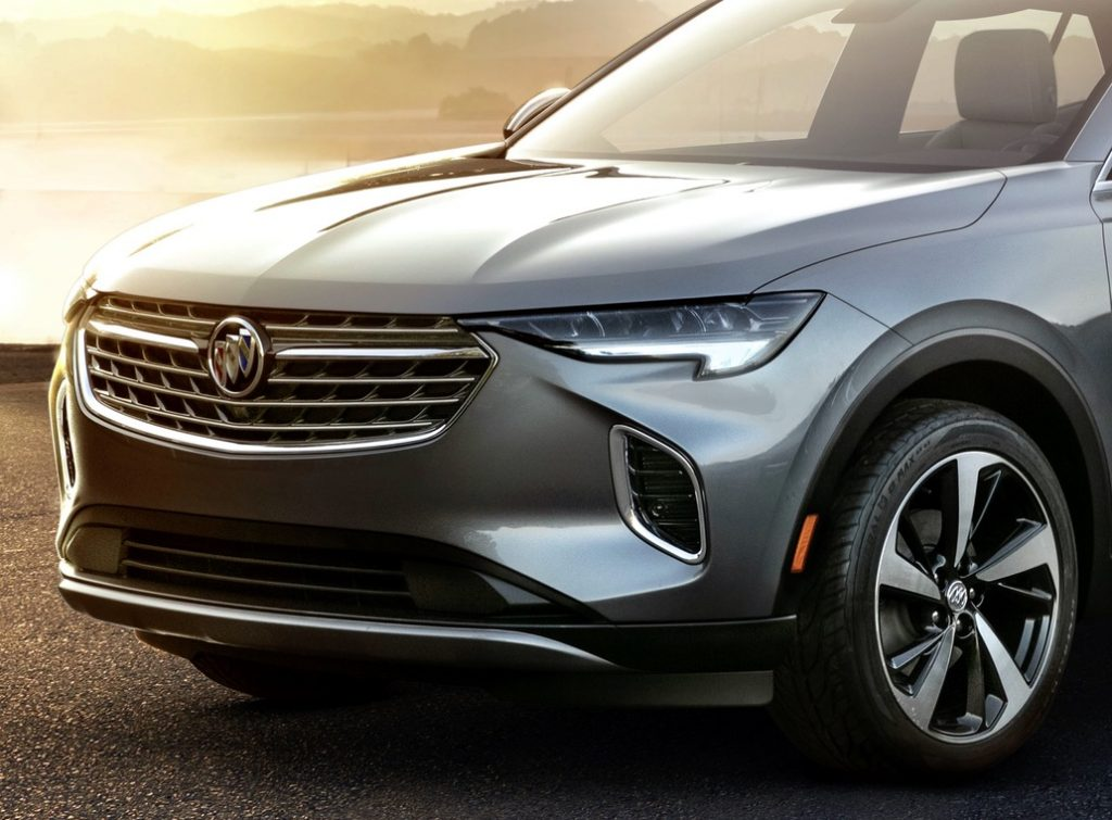 buick elevates sights for all-new 2021 envision premium
